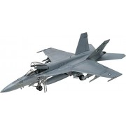 Revell 1:48 F/A-18E Super Hornet Aircraft (Multicolor)
