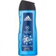 Adidas UEFA Champions League Champions Edition gel de ducha para hombre 400 ml
