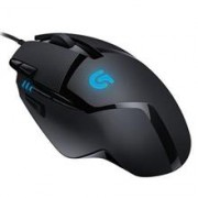 Mouse Gaming LOGITECH G402 Hyperion Fury 4000 dpi