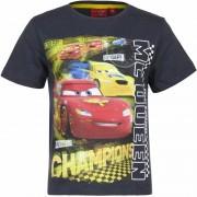 Disney Cars shirt Lightning McQueen grijs