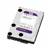 "WESTERN DIGITAL WD 3TB SATA III, 64MB, 3.5"", 5400RPM, PURPLE - WD30PURZ INTERNI, 3.5"", SATA III, 3TB HDD"