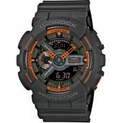 Ceas barbatesc Casio G-Shock GA-110TS-1A4