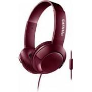 Casti on-ear Philips shl3075rd/00 Bass+ Rosu