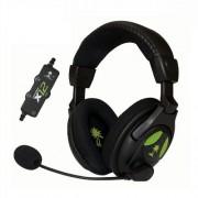 Turtle Beach Ear Force X12 Auriculares con control de audio para consola Xbox 360 Standard Edition