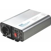 Invertor de tensiune 12V 230V 600W Well