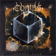 Video Delta Tombs - Savage Gold - CD