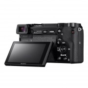Sony A6000 Zwart + 16-50mm
