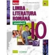 Romana cls 10 standard - Anca Davidoiu-Roman Dumitrita Stoica