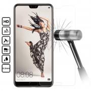 Protetor Ecrã em Vidro Temperado para Huawei P20 Pro - Transparente
