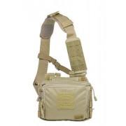 5.11 Tactical 2 Banger Bag (Färg: Sandstone)