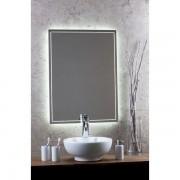 Royal Plaza Murino spiegel 60x80 decorlijn rondom indirecte led verlichting 89767