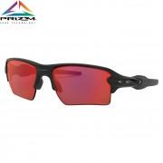 Oakley Okulary przeciwsłoneczne Oakley Flak 2.0 Xl matte black