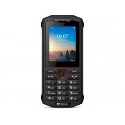 CROSSCALL Teléfono móvil CROSSCALL Spider X4 (2.4'' - 2G - Negro)