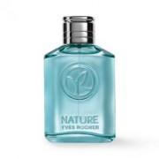 Nature Homme Bois De Gaïac en Genièvre - Eau de Toilette 75 ml, Geuren, Herenv