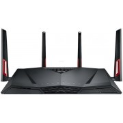 Router Wireless Asus RT-AC88U, Gigabit, Dual Band, 3100 Mbps, 4 Antene externe