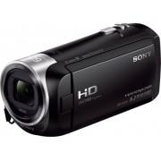 Sony HDR-CX405B Camcorder 6.9 cm 2.7 inch 2.29 Mpix Zoom optisch: 30 x Zwart