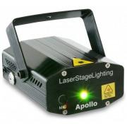 Beamz 152.752 Apollo Laser Multipunto