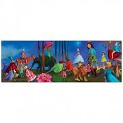 Djeco Gallery Puzzle, Wonderful Walk (350 PC)