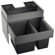 BLANCO SELECT 60/2 Orga hulladékgyűjtő