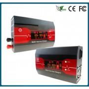 Incarcator redresor baterie auto 12V/24V