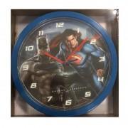 Disney dc16011 orologio da parete batman vs superman