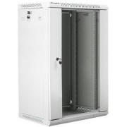 """Cabinet metalic Lanberg WF01-6418-10S, 19"""", 18U, 600 x 450"""