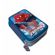 Penar echipat 3 compartimente Spiderman