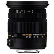 Sigma obiektyw digital AF 17-50/2.8 EX DC OS HSM Canon