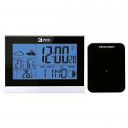 Domáca LCD bezdrôtová meteostanica E3070