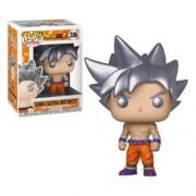 Pop! Vinyl Dragon Ball Super - Goku Ultra Instinct Figura Pop! Vinyl
