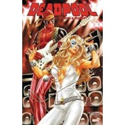 Deadpool By Posehn & Duggan: The Complete Collection Vol. 3, Paperback/Brian Posehn