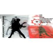 CD Malignant Tumour - In Full Swing