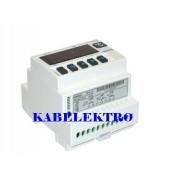 Hőfokszabályzó vezérlő elektronika DIXELL XR60D (HTGHSZ125)