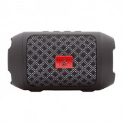 Maxton MX116 bluetooth hangszóró FM rádióval, micro SD olvasóval, AUX, 3W fekete