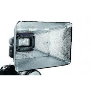Falcon Eyes Softbox Silver ESA-SB2030S 20x30 cm for Flash Gun