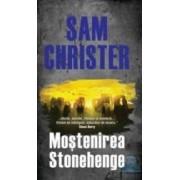 Mostenirea Stonehenge Ed.2012 - Sam Christer