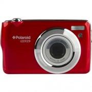 Polaroid i20X29 Cámara Digital (Rojo)