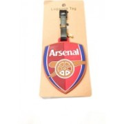 Funcart Arsenal Luggage Tag(Multicolor)