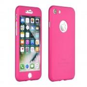 Husa APPLE iPhone 7 / 8 360 (Roz)