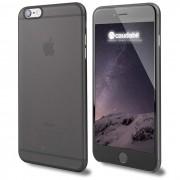 Husa APPLE iPhone SE 2 (2020) - Ultra Slim (Fumuriu)