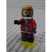 LEGO Minifig Super Heroes_127 Star-Lord - Mask_A