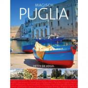 Magisch Puglia - Hetty de Vogel