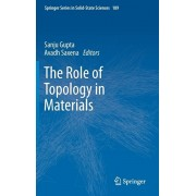 Role of Topology in Materials, Hardback/***