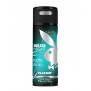 Playboy Endless Night For Him - deodorant ve spreji 150 ml