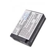 Canon EOS 750D battery (950 mAh)