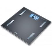 Cantar diagnostic Beurer BF180, 180 kg (Gri)