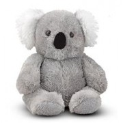 Ursulet Koala Din Plus Sidney Melissa And Doug