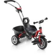 Puky Triciclo CAT S2 Ceety, rojo