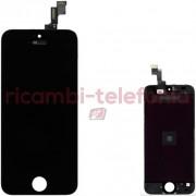 Apple (Compatibile - Grado AA) - 821-1590-01 - Display per iPhone 5s/SE