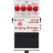 Pedala Efect Chitara Boss JB-2 Angry Driver